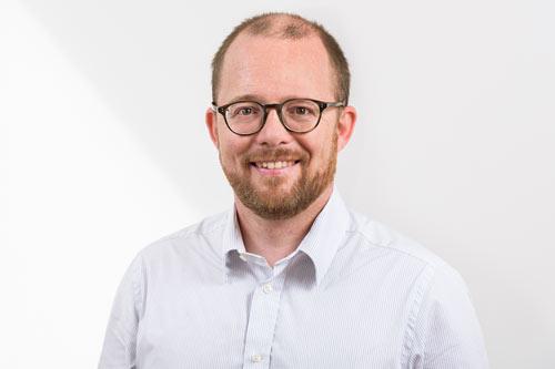Dr. Markus Brunner