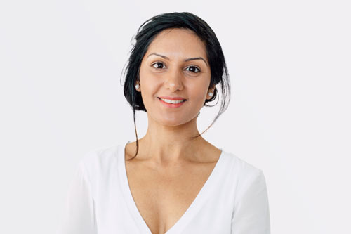 Dr. Namika Parkash