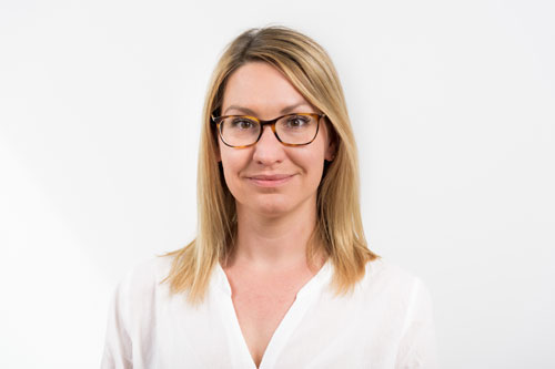OA Dr. Sonja Herman